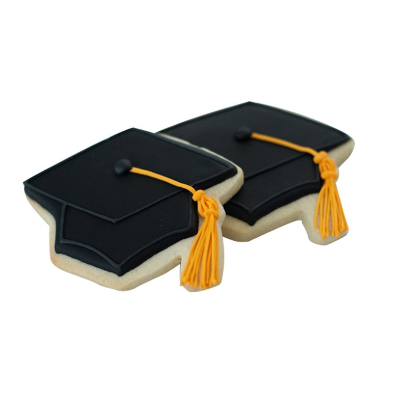 Graduation Cookie Supplies