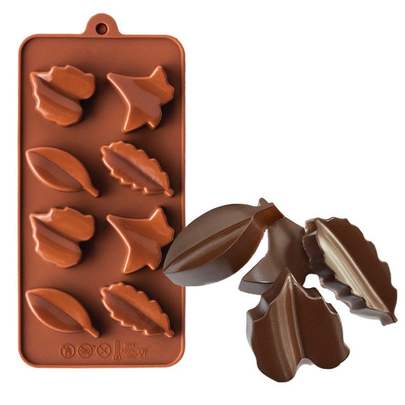 Thanksgiving Chocolate Supplies