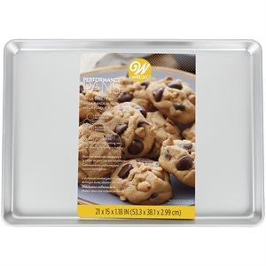 Mega Aluminum Cookie Sheet