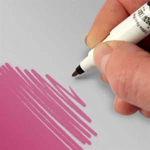 Pink Edible Food Pen By Rainbow Dust