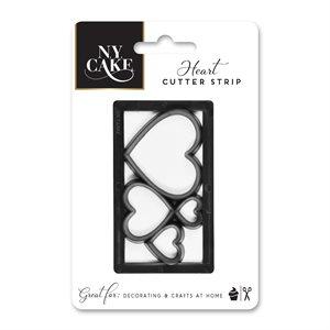 Heart Cutter Strip