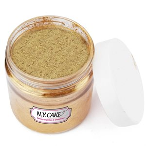 Gold Highlighter 8 Ounces