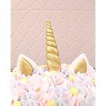NY Cake Unicorn Cake Topper