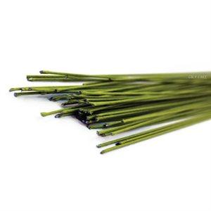 Light Green Floral Wire 14 Inch 26 Gauge