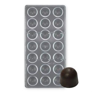 Bon Bon Polycarbonate Chocolate Mold
