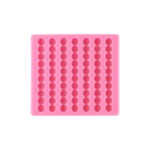 Pearl Silicone Mold