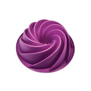 Swirl Cake Silicone Baking Mold