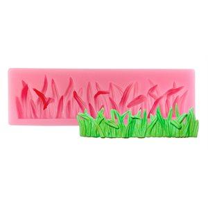 Grass Silicone Mold