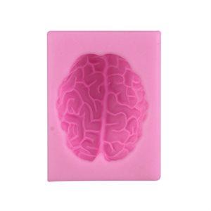 Brain Organ Silicone Mold