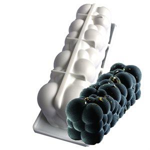 Molecular Loaf Silicone Baking & Freezing Mold