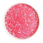 Pink Glittery Sugar 3 Ounces