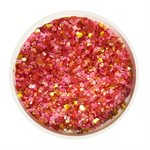 Special V-Day Glittery Sugar 3 Ounces